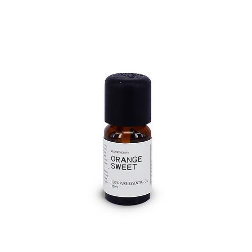 Essential Oil - Orange Sweet