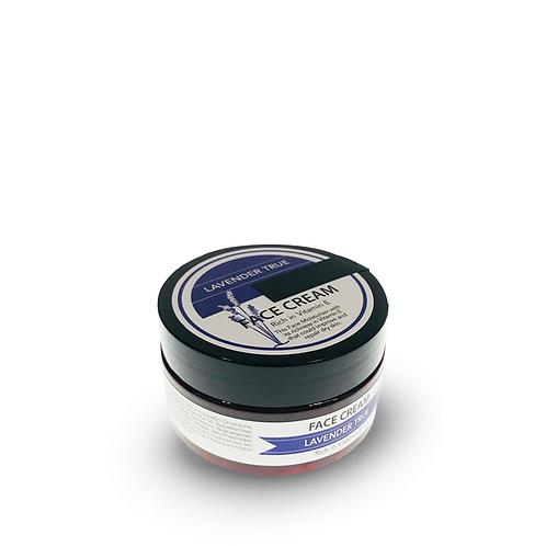 Face Cream - Lavender True