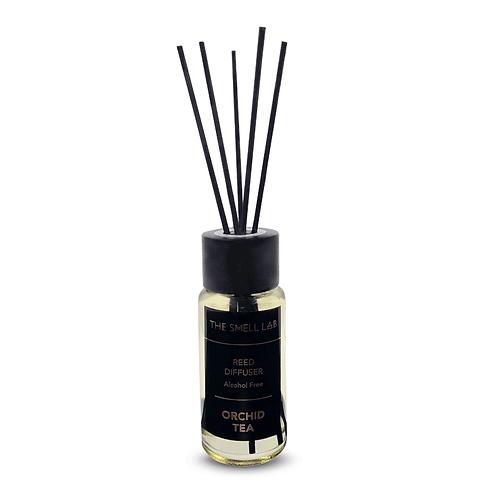 Premium Reed Diffuser - Orchid Tea