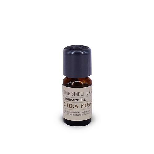 Fragrance Oil - China Musk Scents
