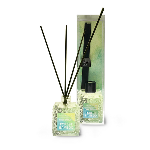 Reed Diffuser - Forest Bamboo