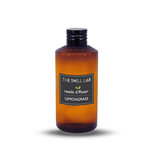 Reed Diffuser Refill - Lemongrass Scents
