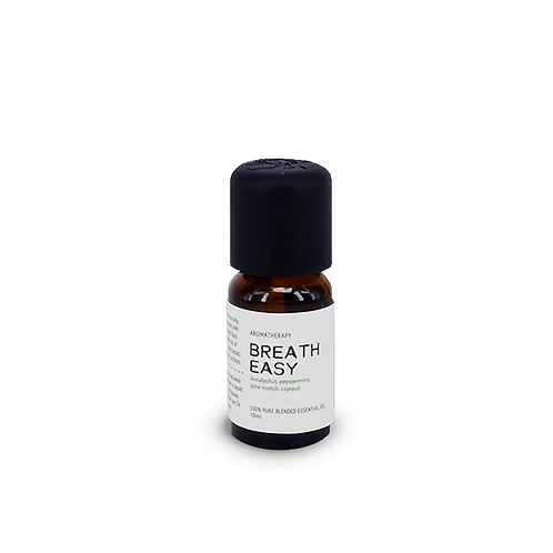 Essential Oil - Breath Easy