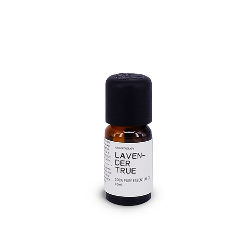 Essential Oil - Lavender True