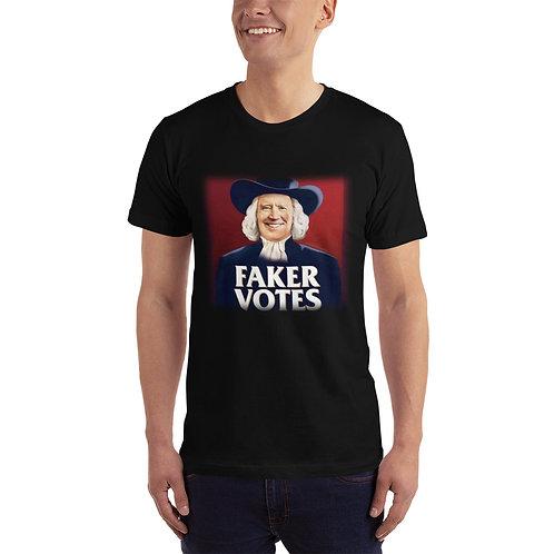 Faker Votes