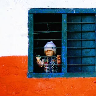 Penceredeki