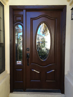 Front door refinishing phoenix, door refinishing phoenix, second chance doors, second chance doors phoenix