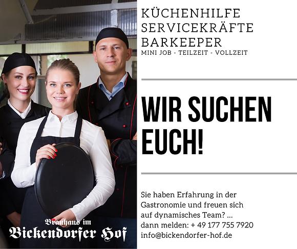 Küchenhilfe  servicekräftThekekräft.png