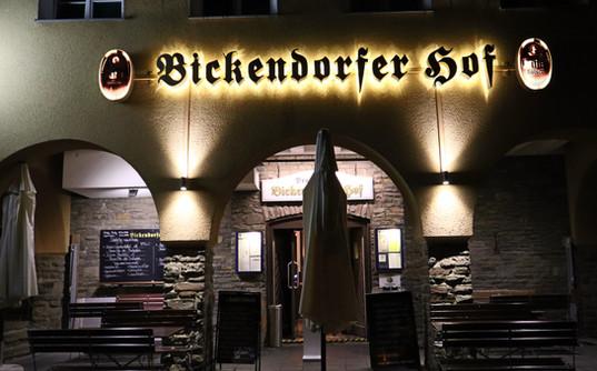 Brauhaus Bickendorfer Hof