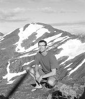 Steve Martell, Ph.D.