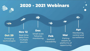 Welcome to the 2020 Seafood andFisheriesEmergingTechnology Conference!
