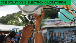 Challenges and solutions for scaling electronic monitoring: highlights from first session
