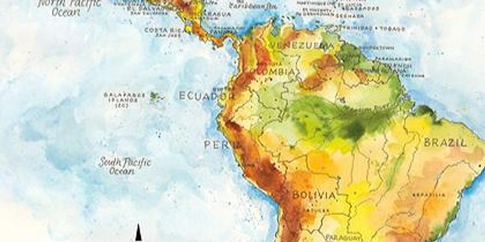Dialogos de tecnología para pesquerías en América Latina
