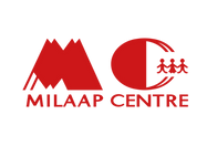 Milaap Centre Logo Red.png