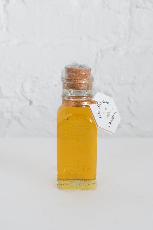Wildflower Honey- 4oz Muth Jar