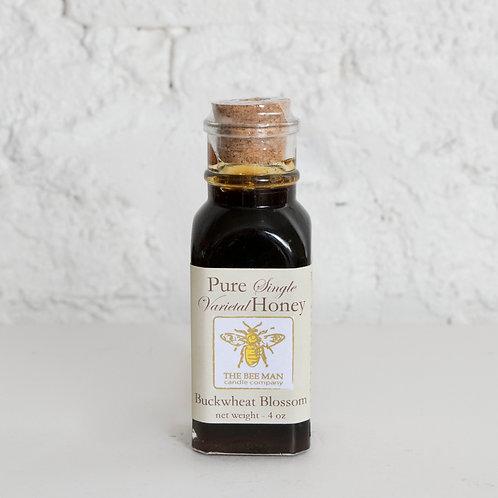 Buckwheat Blossom- 4 oz Muth Jar