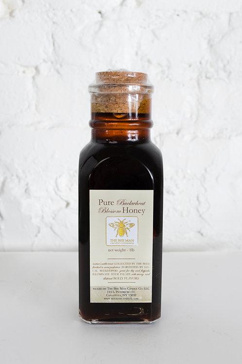 Buckwheat Blossom- 1 lb Muth Jar