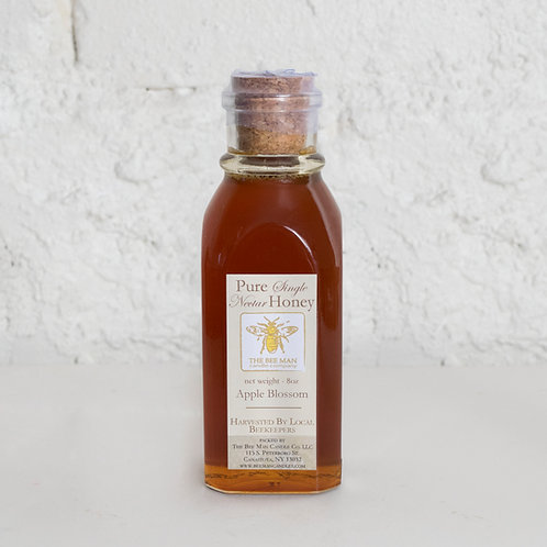 Apple Blossom- 8oz Muth Jar