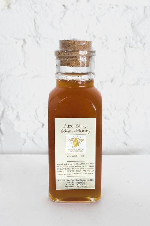 Orange Blossom- 1 lb Muth Jar