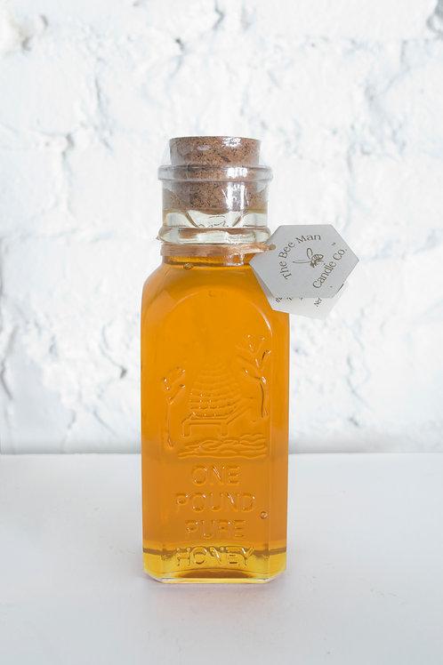 Wildflower Honey- 1 lb Muth Jar