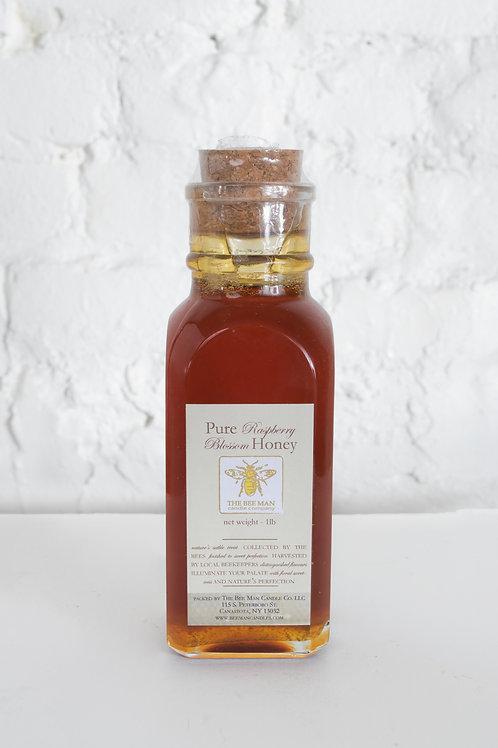 Raspberry Blossom- 1 lb Muth Jar