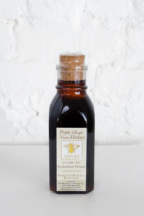 Buckwheat Blossom- 8 oz Muth Jar