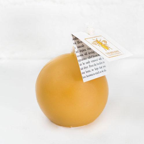 """2 1/2"""" Sphere"""