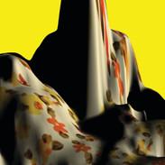 Yellow Pieta, 2016