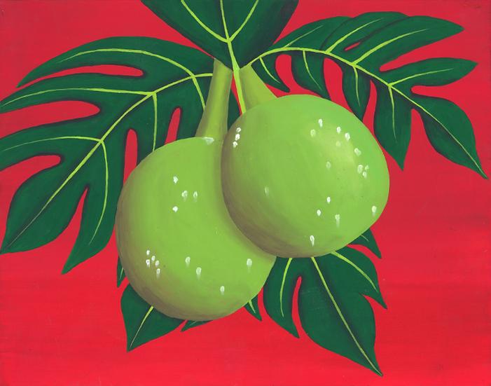 """lemmai   breadfruit"" print"