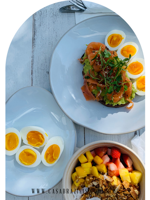 Como cozinhar ovos da maneira que você adora