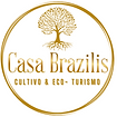 Casa Brazilis cultivo e Eco turismo