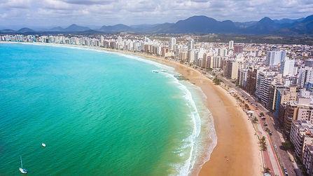 Morro beach - Guarapari - Espirito Sant