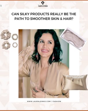 Can silky Products really be the path to smoother skin and hair?