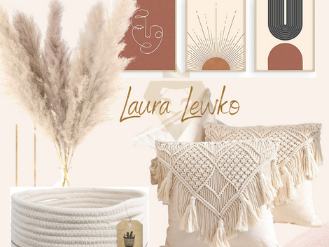 Boho Accents must to have
