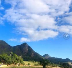 Iguape Guarapari ES Brasil
