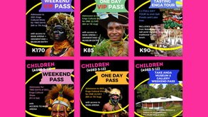 ENGA CULTURAL SHOW 2021 IS EVEN MORE FAMILY FRIENDLY WITH KIDS TICKETS PRICES TOO!