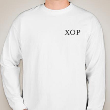XOP Comfort Colors Shield Shirt