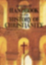 Eerdmans' Handbook to the History of Chr