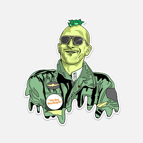 Travis Bickle Sticker