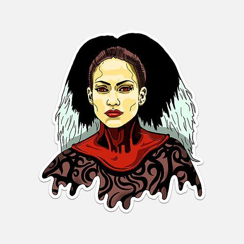 Catherine Deane Sticker