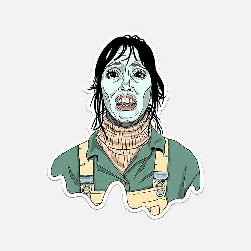 Wendy Torrance Sticker