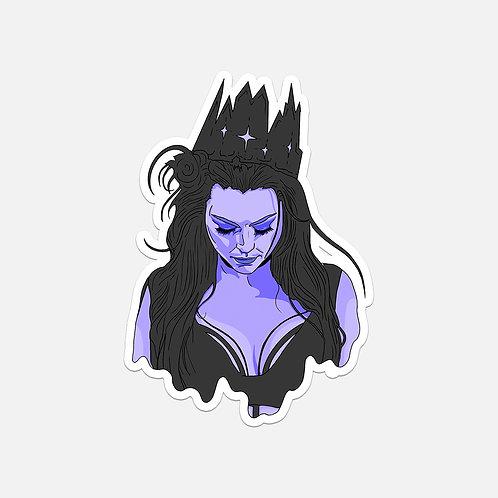 Amy Lee Sticker