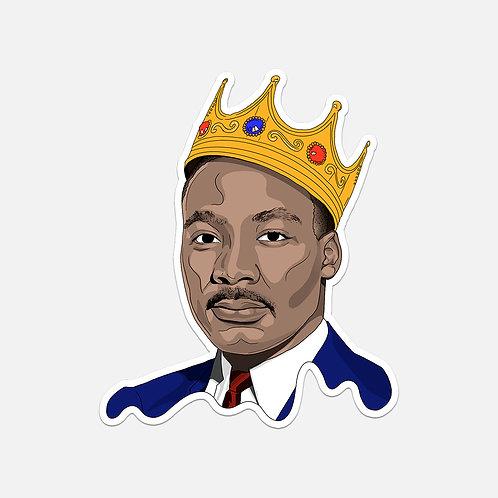 MLK Sticker