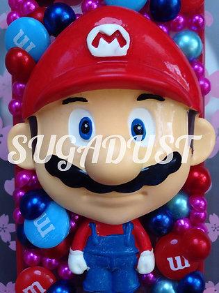 Super Mario Case