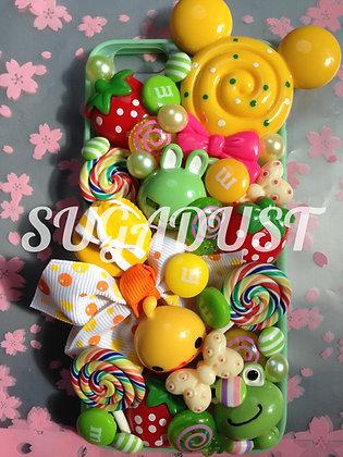 Animals & Lollipops
