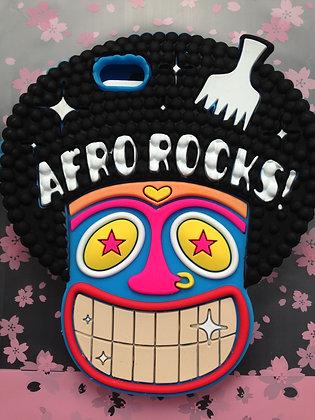 Afro Rocks! Case
