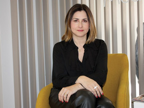 Sandra Santos, Diretora Geral do Instituto Médico Privado do Porto, na Revista Pontos de Vista