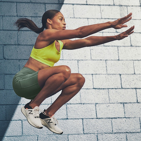 WHY YOU SHOULD DO MORE PLYOMETRIC TRAINING