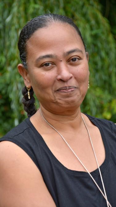 Saskia Mohamed