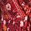 Thumbnail: Bindi Long Wrap Dress